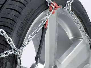 Thule 16mm XB16 High Quality SUV/Truck Snow Chain, Size 265 (Sold in