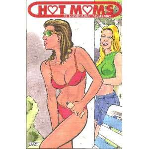 Hot Moms #3 Rebecca Books