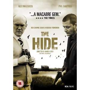 , Festival British Independent Film Awards, The Hide: Movies & TV