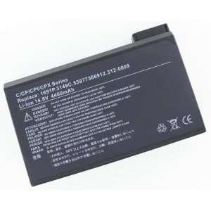 Dell Latitude battery 310 0113 Electronics