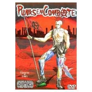Punks En Combate (2 Dvds) VARIOUS Movies & TV