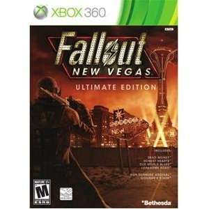 New   Fallout New Vegas UE X360 by Bethesda Softworks