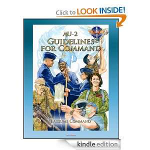 United States Air Force (USAF) AU 2 Guidelines for Command   A