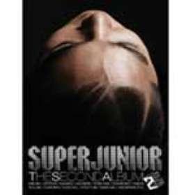SUPER JUNIOR   Dont Don (2nd Album) CD + Free Gift  SJ Socks