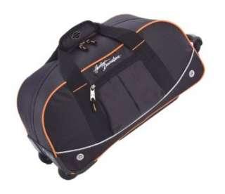 Harley Davidson® 35 Inch Wheeling Packaged Duffel Bag