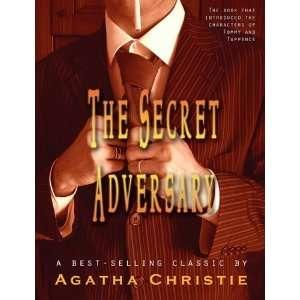 The Secret Adversary (9781609421045) Agatha Christie Books