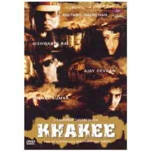 DVD: Amitabh Bachchan, Akshay Kumar, Aishwarya Rai, Keshu: Movies & TV
