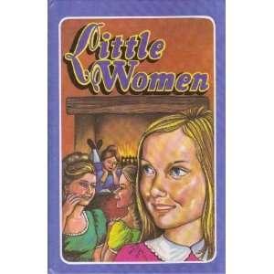 Little Women (9780709701255) louisa alcott Books