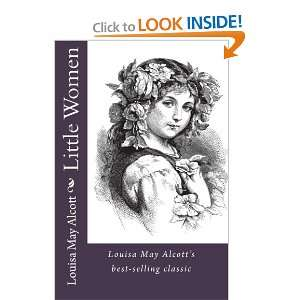 Little Women (9781611042320) Louisa May Alcott Books