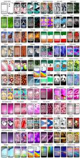 Skin Decal cover for LG Thrill 4G cell phone skins vinyl case cover