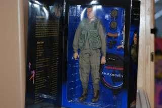 Toys James Bond Goldeneye Pierce Brosnan Action Figure Doll FREE SHIP
