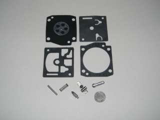CARB CARBURETOR REBUILD KIT FOR STIHL 034 CHAINSAW