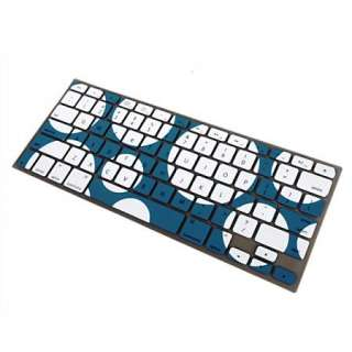 Unique Silicone Keyboard Cover Skin For Mac Macbook Pro