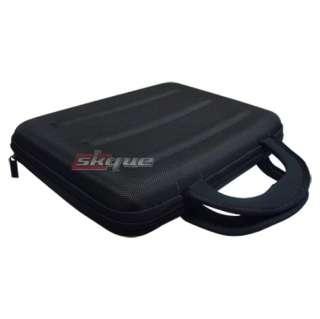 Black Hard EVA Carrying bag case for Apple ipad ipad 2 845793000055