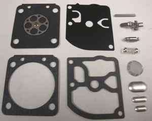 ZAMA CARBURETOR REPAIR REBUILD KIT C1Q C1Q S FITS STIHL
