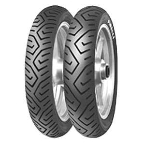 Pirelli MT75 57S Rear Motorcycle Tire 110/80S17