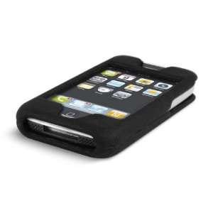 Original iPhone Hard Leather Black Case Napa leather belt