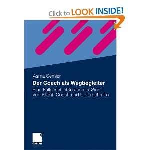 Unternehmen (German Edition) (9783834919540) Asma Semler Books