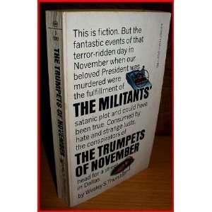 he milians he rumpes of November Books
