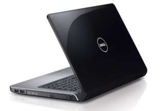 Dell Inspiron 14z Black Laptop   Dual Core 1.30GHz