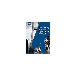 Operations Manual (9789715616577): Asian Development Bank: Books