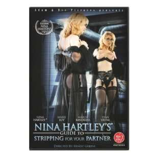 Nina Hartleys Guide to Stripping for Your Partner Movies & TV
