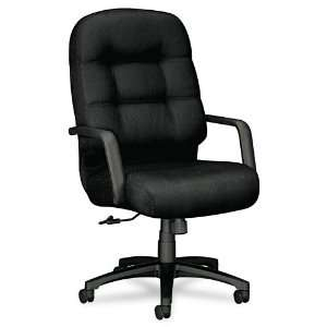 HON Company Products   Executive High Back Chair, 26 1/4x29 3/4x46 1