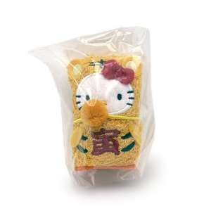 Sanrio Hello Kitty 8 x 8 Chinese Zodiac Mini Baby Wash