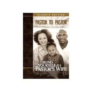 Pastors Wife by H. B. London   Focus On The Family (Pastor To Pastor
