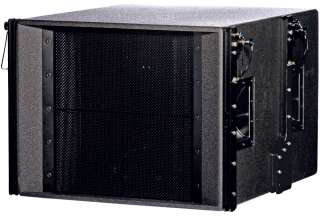 VTC Pro Audio ELS212T (Touring Version) Tapped Horn Subwoofer