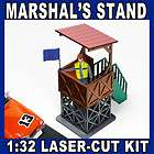 LS 305 RACE MARSHALS STAND SCALEXTRIC CARRERA NINCO SLOT CARS
