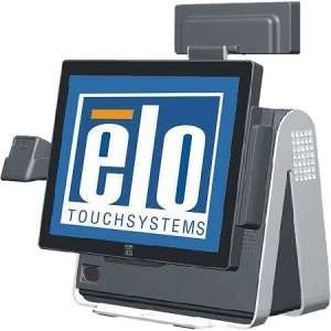 Tyco 17D1 POS Terminal. 17D1 17IN LCD ACCUTOUCH RES USB WPOS