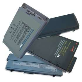High Quality Battery for TEXAS INSTRUMENTS Extensa 605, 10