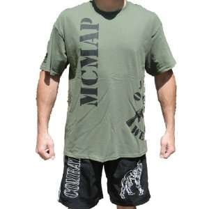 United States Marine Corps Martial Arts Fight Shirt, MCMAP