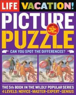 BARNES & NOBLE  Brain Games Picture Puzzles (Brain Games Series) by