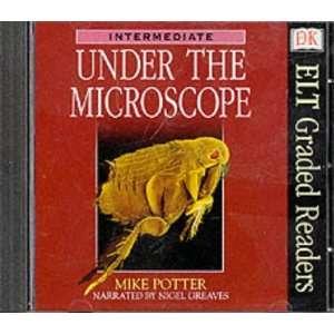 Readers: Under the Microscope (Elt Readers) (9780751320824): Books