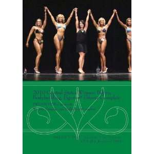 2010 Central States Women Bikini, Bodybuilding, Figure