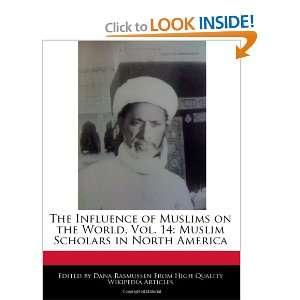 Muslim Scholars in North America (9781241128395): Dana Rasmussen