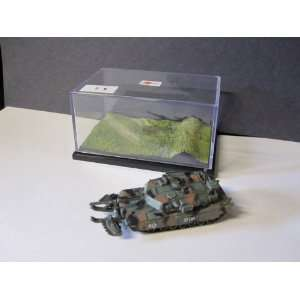 M1 Abrams tank US Military, Pocket Army by Can.do, 1:144 Apache Troop