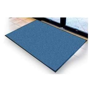 Plush Super Absorbent Mat 24W X 36L Blue: Everything