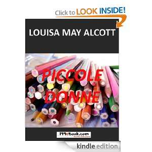 Piccole Donne (Little Women) Louisa May Alcott  Kindle