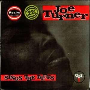 Sings The Blues Vol. 1 Big Joe Turner Music