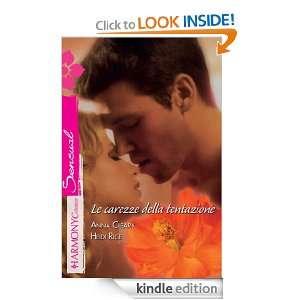 Le carezze della tentazione (Italian Edition) Anna Cleary