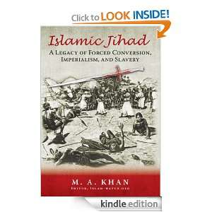 Start reading Islamic Jihad on your Kindle in under a minute . Don