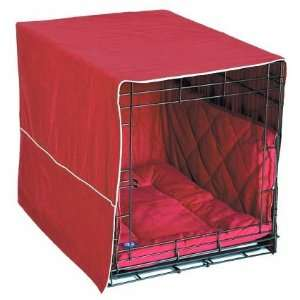 Pet Dreams Front Door Dog Crate Cover   Extra Large