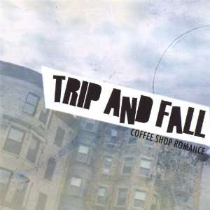 Coffee Shop Romance: Trip & Fall: Music