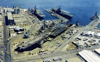 XL US NAVY SEAL BADGE LARGE LOGO PIN USS EAGLE WOW
