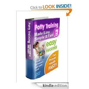 The Ultimate Guide to Potty Training for Boys & Girls: Johanne Cezar