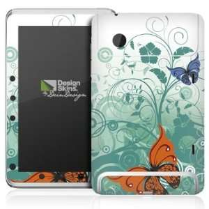 Design Skins for HTC Flyer   Girly Design Folie