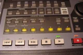 Roland VS 1880 Multi Track Recorder 24BIT DIGITAL STUDIO WORKSTATION